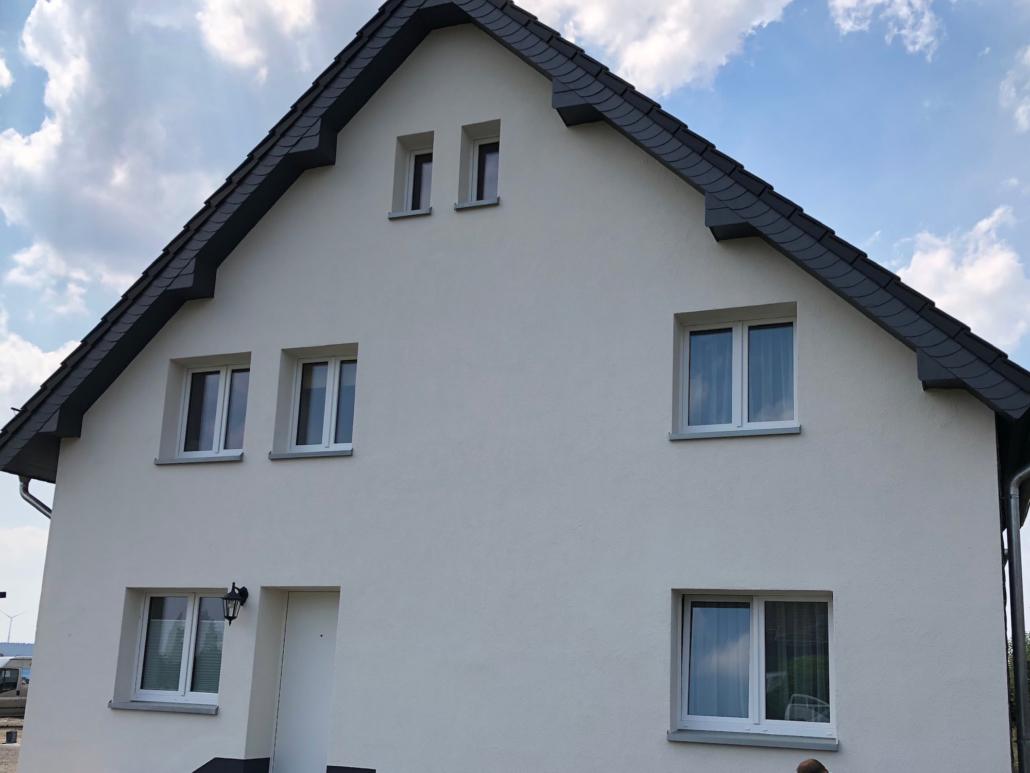 Addi Klinkhammer e.K. - Einfamilienhaus